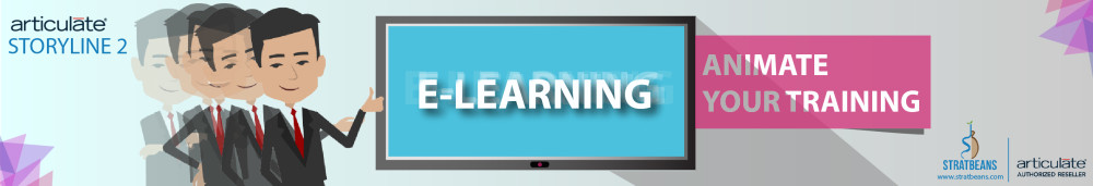 3 Great Reasons to Animate Your eLearning